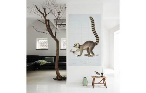 Ring Tailed Lemur Large
