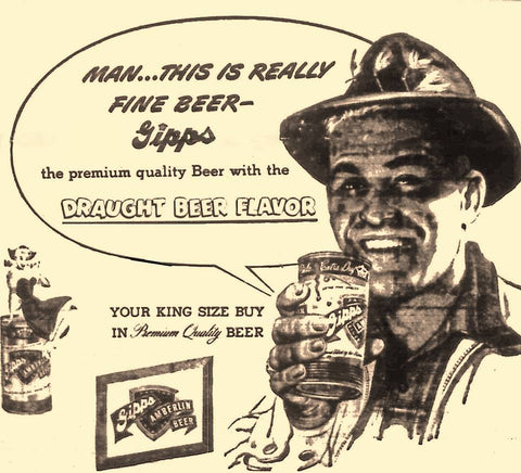 Buy better beer