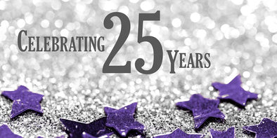 Nonie's 25th Anniversary Celebration!
