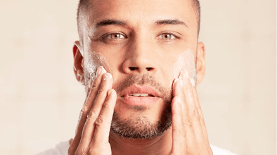 Skincare Routines Are Not Just for Women, but Men Too