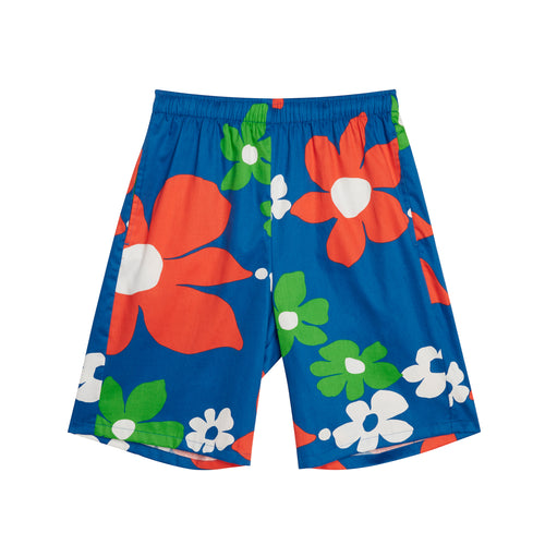 90d0fc67f04 Men's Super Jams - Tradewinds Blue - Surf Line Hawaii