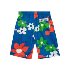 Men's Super Jams - Tradewinds Blue - Surf Line Hawaii