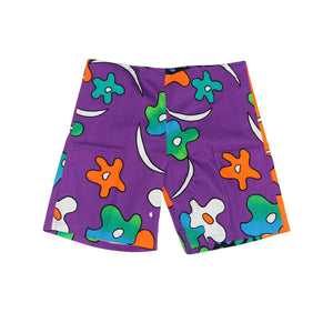 Men's Original Jams - Mokela Purple - Surf Line Hawaii