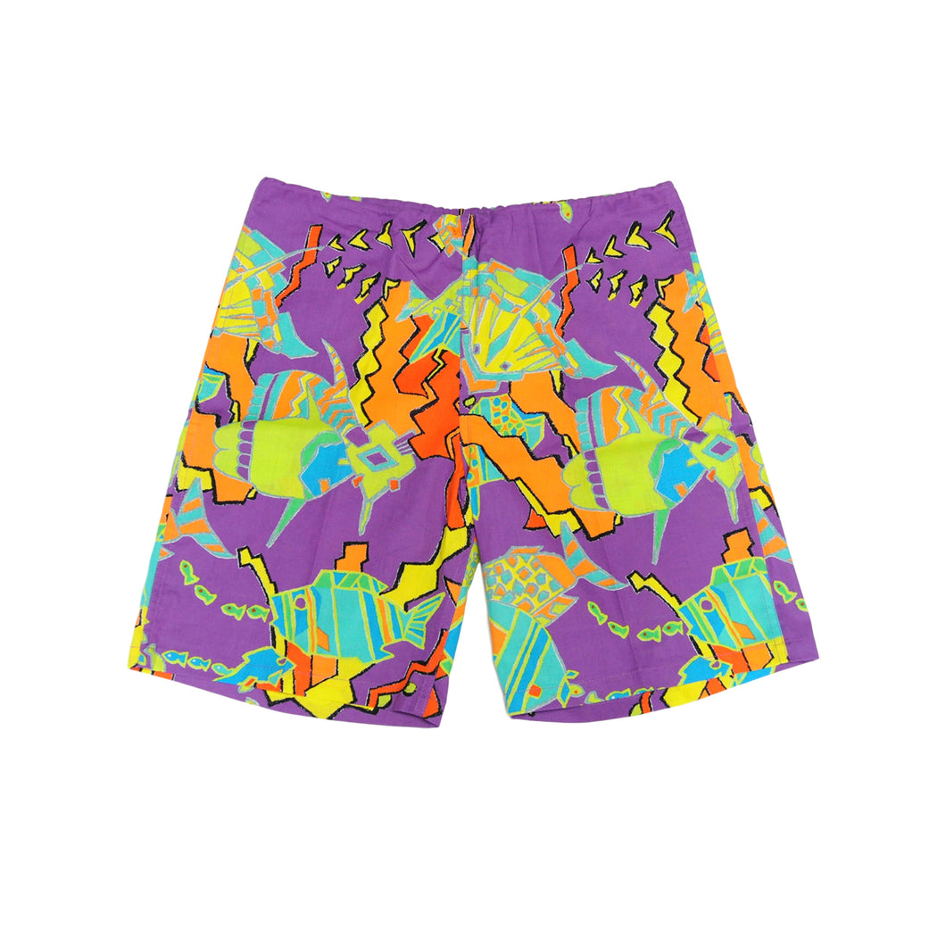 Men's Original Jams - Primo Purple - Surf Line Hawaii