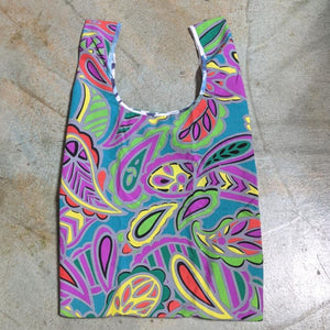"ReAloha ""Reusable Tote Bag"" - Assorted Prints"