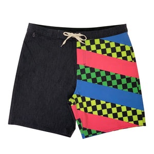Jams Crash Checkers - Next Generation Boardshort - Surf Line Hawaii