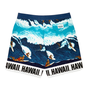 Jams Party Wave - Next Generation Boardshort - Surf Line Hawaii