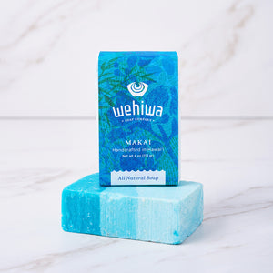 Wehiwa Soap - Surf Line Hawaii