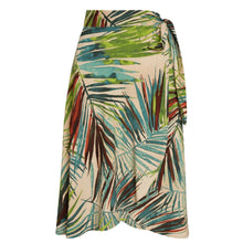 It's A Wrap Skirt - Waimea