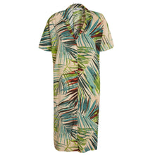 Shirt Dress - Waimea