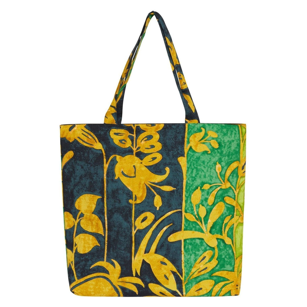 Farmers' Market Bag - Pineapple Patch