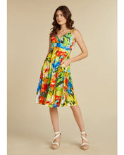 Ci Ci Dress - Floral Breeze - jamsworld.com