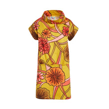 Women's Laguna Gold Mod Dress - Surf Line Hawaii