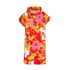 Women's Hau Gold Mod Dress - Surf Line Hawaii