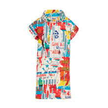 Women's Pacifica Mod Dress - Surf Line Hawaii