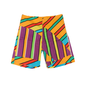 Men's Original Jams - Patch Stripe - Surf Line Hawaii