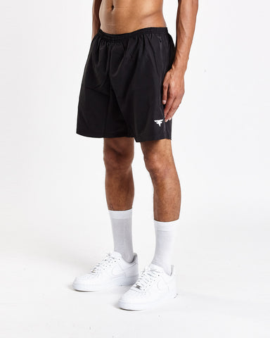 Performance Running Shorts With Zip Locks - FITFAM