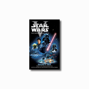 The Empire Strikes Back: : Episode V