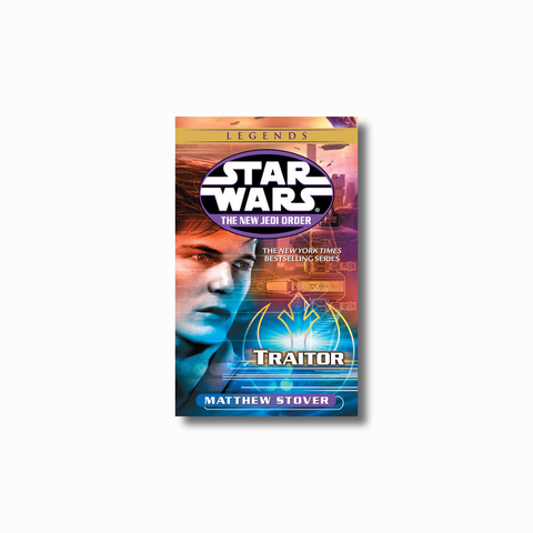 Traitor: Legends (The New Jedi Order)