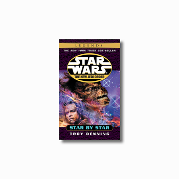 Star by Star: Legends (The New Jedi Order)