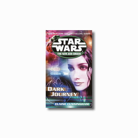 Dark Journey: Legends (The New Jedi Order)