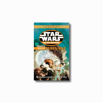 Remnant: Legends (The New Jedi Order: Force Heretic, Book I)