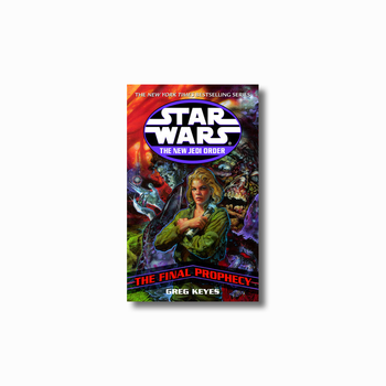 The Final Prophecy: Legends (The New Jedi Order)