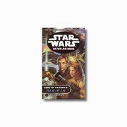 Rebirth: Legends (The New Jedi Order: Edge of Victory, Book II)