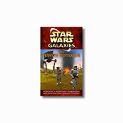 The Ruins of Dantooine: Galaxies Legends