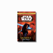 Sacrifice: Legends (Legacy of the Force)