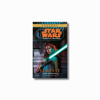 Tempest: Legends (Legacy of the Force)
