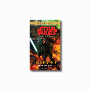 Inferno: Legends (Legacy of the Force)