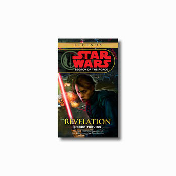 Revelation: Legends (Legacy of the Force)