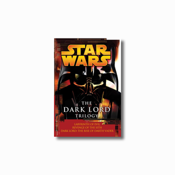 The Dark Lord Trilogy: Legends