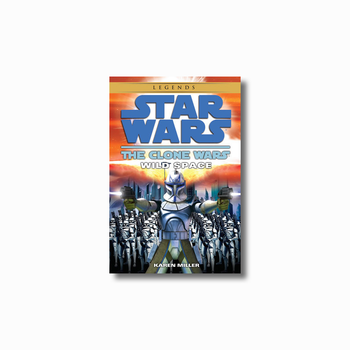 Wild Space: Legends (The Clone Wars)