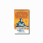 Outcast: Legends (Fate of the Jedi)