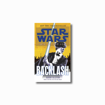 Backlash: Legends (Fate of the Jedi)