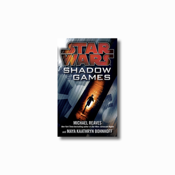 Shadow Games: Legends
