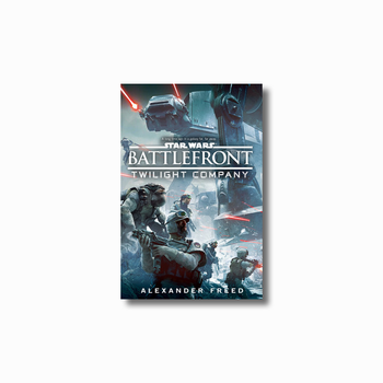 Battlefront: Twilight Company (Hardcover)