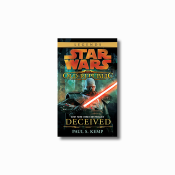 Deceived: Legends (The Old Republic)