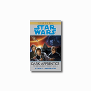 Dark Apprentice: Legends (The Jedi Academy)