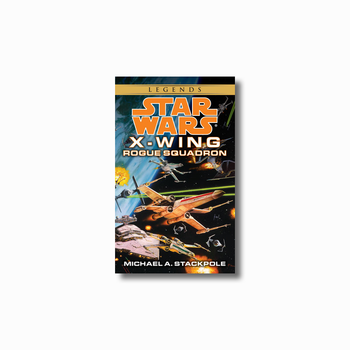 Rogue Squadron: Legends (X-Wing)