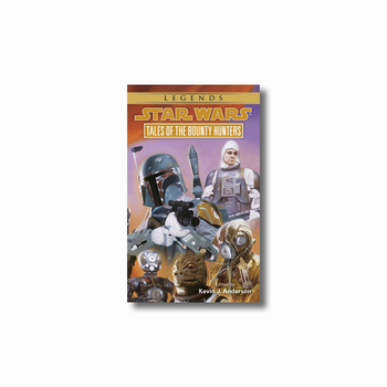 Tales of the Bounty Hunters: Legends