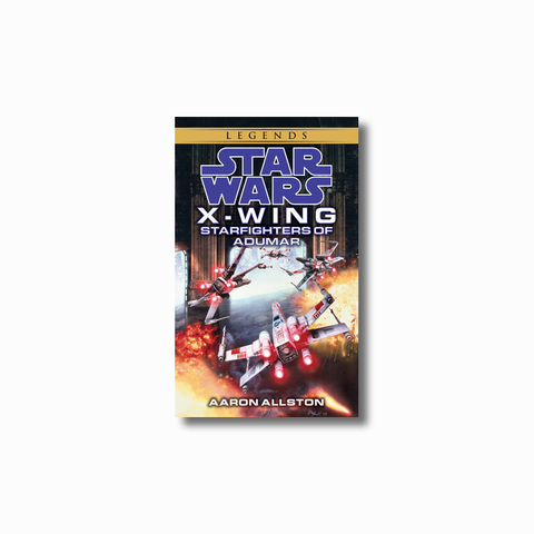 Starfighters of Adumar: Legends (X-Wing)