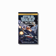Wraith Squadron: Legends (X-Wing)