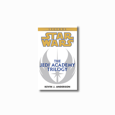Jedi Trilogy Boxed Set
