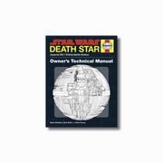 Death Star Owner's Technical Manual