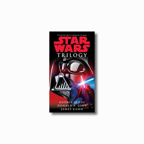 Star Wars Trilogy Mass Market Paperback