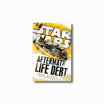 Life Debt: Aftermath (Hardcover)