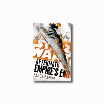 Empire's End: Aftermath (Hardcover)